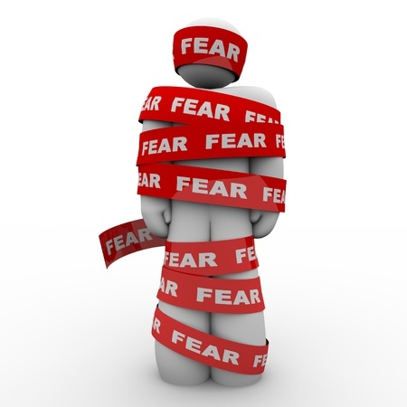What's the Deal with Fear?