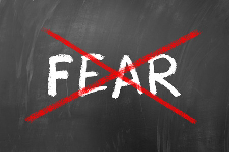 The Fear You Don't Need to Have